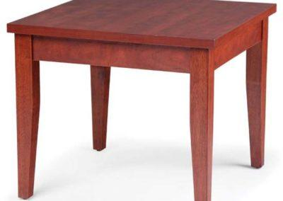 OB585 657 Laminate End Table