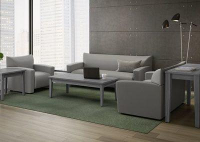 OB585-657 Reception Furniture