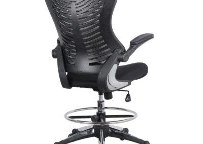 OB779 OF 2001STBK 5 Office Factor Chair 2