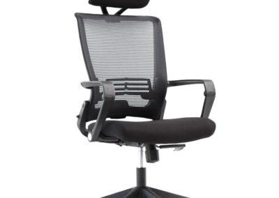 OB825 700 OF 1200BK 2 Office Factor Chair copy