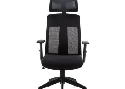 OB827 700 OF 5000BK 1 Office Factor Chair